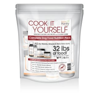 Cook It Yourself