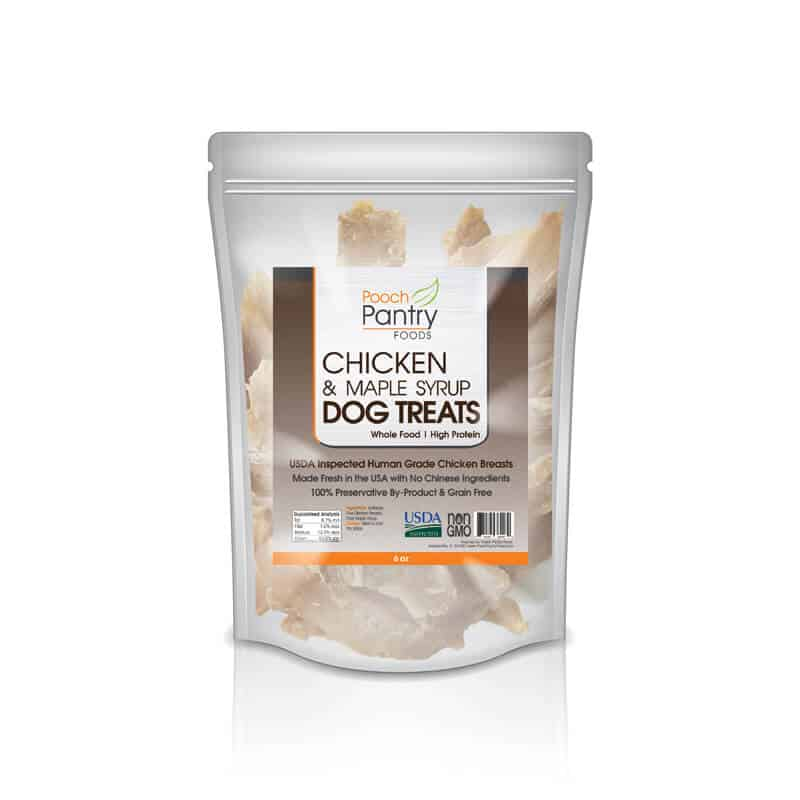High Fiber And Protein Dog Food