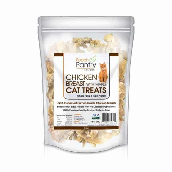 Subscription New Variable Product-chicken cat treats 3oz 1