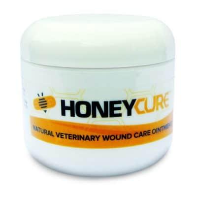 HoneyCure Jar 1