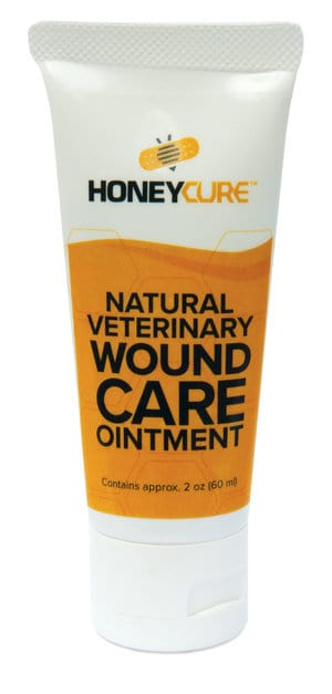 HoneyCure Tube 1
